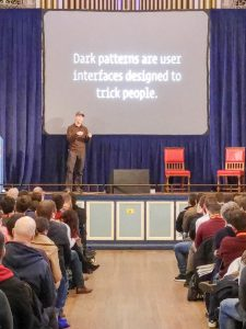 Talk: Chris Shiflett, Understanding People