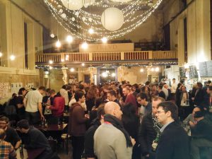 Smashing Conference 2016: Party