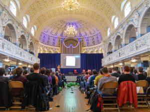Smashing Conference Oxford 2016: Hannah Donavan