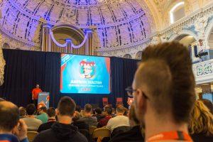Smashing Conference Oxford 2016: Keynote