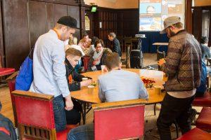 Smashing Conference Oxford 2016: Workshop
