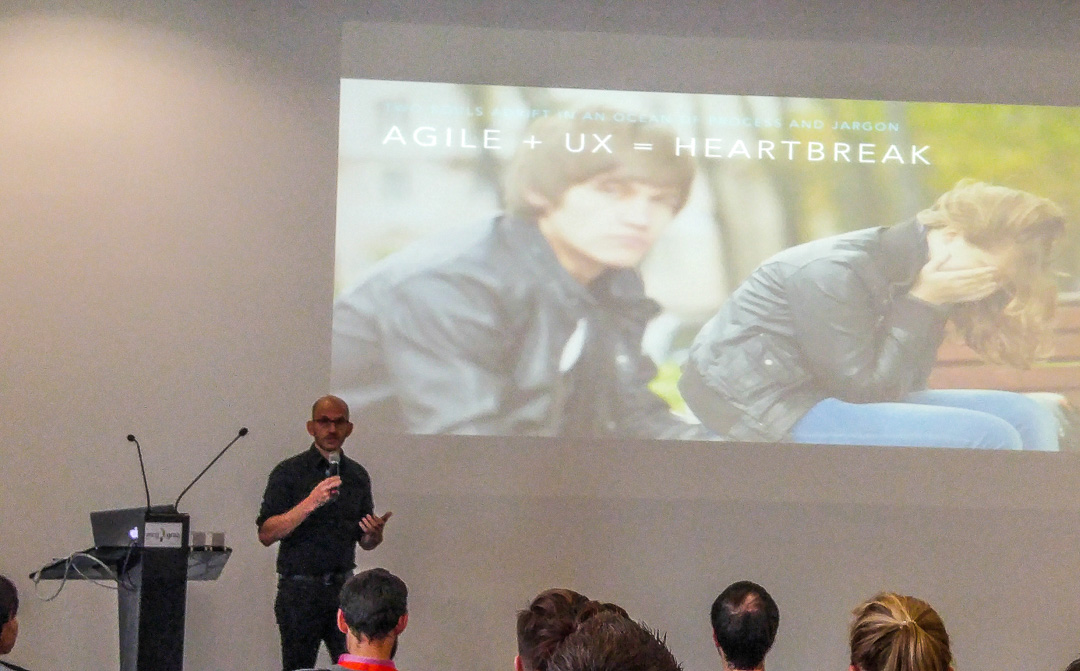 Jeff Gothelf: Almost Everything I've Learned From 5 1/2 Years of Lean UX #wuc16