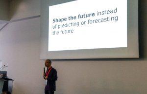 Yasushi Kusume: Innovating by disruption #ikea #wuc16